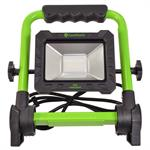 Good Earth Lighting LED Plug In Fold Flat Work Light